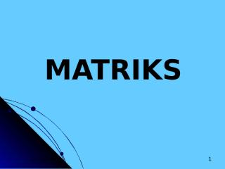matriks.ppt