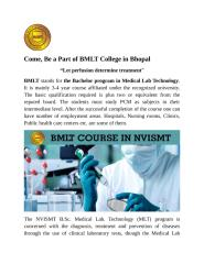 Come_Be_a_Part_of_BMLT_College_in_Bhopal.docx