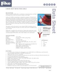 Linear Heat Detection Cable.pdf