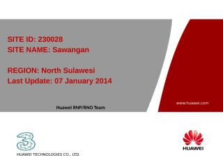 230028_Sawangan_2G&3G_AOR.pptx