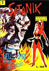 (Ebook ITA Fumetti) Satanik 002 Nelle Spire Del Diavolo.cbr