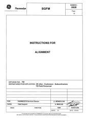 SGFM0020 Instruction for algnment.pdf