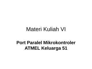 Materi Kuliah 6.ppt
