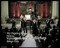 Helena - My Chemical Romance subtitulada al español by jbpunk.mp4