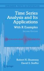 Time Series Analysis and Its Applications_With R Examples (R. Shumway, D. Stoffer 2006).pdf