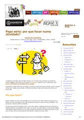 Papo sério_ por que focar numa atividade_ _ Vila do Artesão.pdf