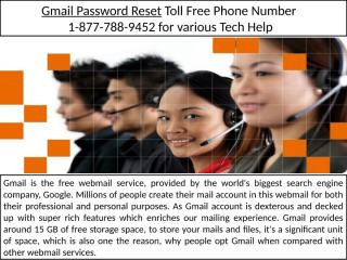 #1-877-788-9452-Gmail-Password-Reset-8.pptx