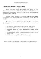 (Wafat 1304H) Zaini Dahlan.pdf