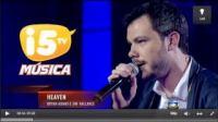 The Voice Brasil 2013 - Gustavo Tribien canta Bryan Adams.mp3