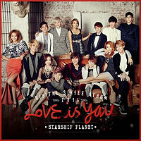 Starship Planet - Love Is You.mp3