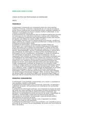 RESOLUÇÃO COFEN 311 - código de ética de enfermagem.docx