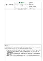 2. ABNORMAL RESULTS TREATMENT SOP-Rev 1 on 2-1-2012.doc